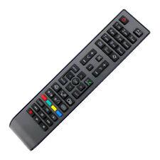 Ersatz Fernbedienung für Telefunken TV DLE32H127N3 / 10083474 *Neue Version*