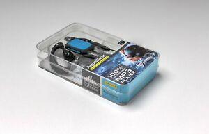 Lettore MP3 impermeabile Armor-X MP-W03 per piscina, windsurf, kite, nuoto.