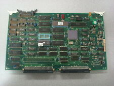 USED Nachi N83-PC NIA8-0001-A Robot Control Board 11-90080533