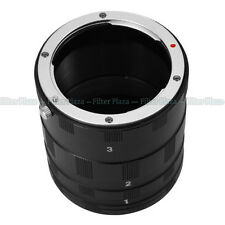 Macro Extension Tube Ring Olympus 4/3 E510 E520 E420 E620 D610 E400 E650 E330