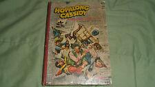 HOPALONG CASSIDY - Collection reliée / reliure N°10 - B.E - 1955
