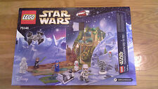 LEGO Star Wars ADVENT CALENDAR SET #75146: NEW! Ship Daily!