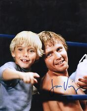 Jon Voight The Champ Hand Signed 8x10 Photo Actor Autographed COA GD 01 Look