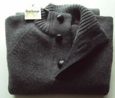 Barbour Wool Jumpers for Men