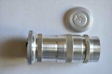 Russian Soviet Lens JUPITER -11 1:4 F=13,5cm for rangefinder Camera Kiev-Contax