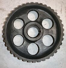 Lotus 907 Timing Belt Sprocket off 1973 Jensen Healey —T2–