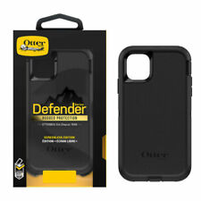 OtterBox 77-62457 Defender Holster Case for iPhone 11 - Black