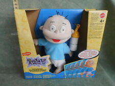 RUGRATS MATTEL 23 CM. TOMMY TOMMIE CAMMINA TOYS VINTAGE FONDO DI MAGAZZINO