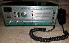 Working Clean Robyn T-123B 23 Channel Vintage CB Base Radio