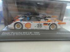 Porsche 962 Le Mans Altaya 1:43