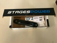 Stages Power Meter, Cannondale Hollowgram Si, 172.5 mm, Ant+