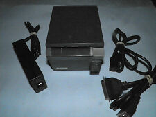 Epson TM-T70 Thermal POS Receipt Printer Parallel w Power Supply M225A