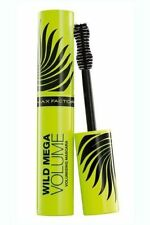 Max Factor Mascaras with All Natural Ingredients