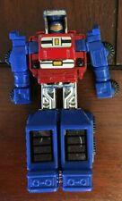 Road Ranger 1984 Gobots Tracker Trailer Vintage Original Robot Vehicle