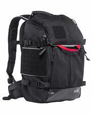 5.11 Tactical Operator ALS Backpack Black Erste Hilfe Medic Rucksack Schwarz