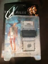 "The X Files Fireman ""Fight the Future"" Series One - McFarlane Toys NIB"