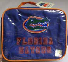 University of Florida NCAA Gators Lunchbox RETIRED