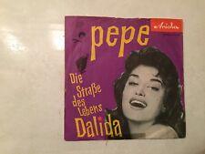DALIDA-Pepe