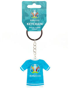 Keychain Official licensed product of UEFA Euro 2020 ™