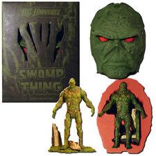 DC Universe Swamp Thing & Un-Men Action Figure 2011 SDCC Exclusive - Mattel