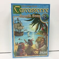 Carcassonne: South Seas - Stand Alone - Z-Man Games
