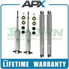 Front Rear Left Right Shocks for 97-04 Dodge Dakota