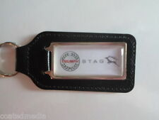 Triumph Stag  Key Ring