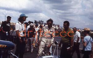 1969 CAN-AM WG Jo Siffert DRIVER - 35mm Racing Slide