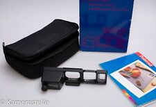 Polaroid Zubehör Accessory Nahlinse close-up lens F112 für for Image spectra