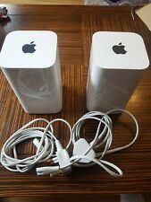 APPLE AIRPORT EXTREME A1521 6TH GENERATION ROUTER BASE STATIONS