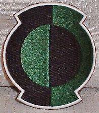 """Green Lantern DC Comics New Style Logo PATCH 3 1/2"""""""