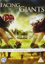 Facing the Giants (DVD, 2007) Alex Kendrick NEW