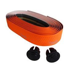 Orange Mistral DEDA Bike Handlebar Padded Cycle Tape Flourescent