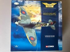 Rare Limited Edition discontinued AA31901 Corgi 1:72 Spitfire Rescue