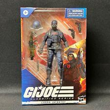 GI Joe Classified 24 Cobra Infantry Army Builder Action Figure NEW!