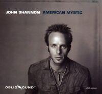John Shannon - American Mystic [CD]
