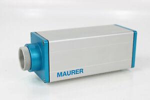 Maurer KTR 1105-1 Infrarot Strahlungsthermometer -20...1000°C Thermometer