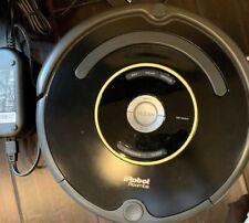 Irobot Roomba 650 Model