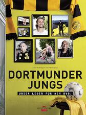 Dortmunder Jungs Unser Leben für den BVB Fans Bundesliga Fanclub Geschichte Buch