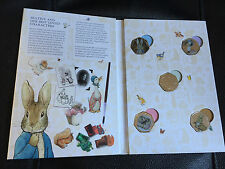 Beatrix POTTER ALBUM E 5 CONIO MONETE (4 MONETE colorate)