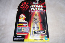 STAR WARS Battle Droid (dirty) Episode I action figure Hasbro NEW