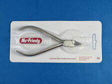 Dental Plier Orthodontic Optical 678-323 HU FRIEDY