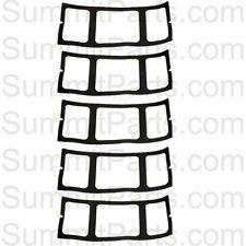 5Pk - Soap Box Gasket For Gen4 Wascomat Washers - 455501