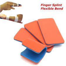 4pcs / lot Finger splint Aluminum Medical Polymer Sam orthopaedics emergency