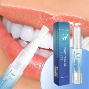 3D Teeth Professional Whitening Gel Pen Essence Quick Remove Stains Brightening