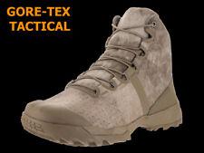 "UA INFIL GORE-TEX TACTICAL BOOT 7"" UNDER ARMOUR CAMO WATERPROOF 1261918-290 10.5"