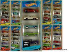 Hot Wheels Classics Diecast Rally Cars