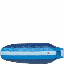 Big Agnes Lost Ranger 15 Degree Sleeping Bag Camping 650 Down Fill BLRLR15 New