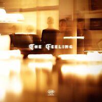 The Feeling - The Feeling [CD]