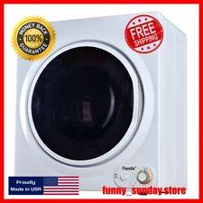 Panda Portable Washer LavadoraPortatilSecadora LavadorasPequeña Mini Labadora